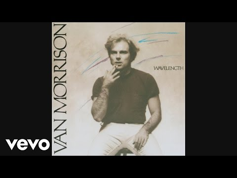 Van Morrison - Hungry for Your Love (Audio)