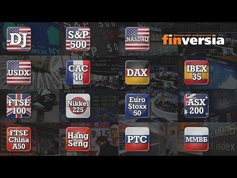 Видео-справочник: Обзор мировых биржевых индексов от Finversia.ru.