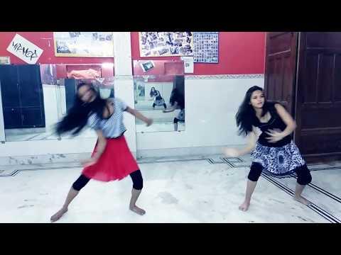 Mumkin Nahin ||Rush | Emraan Hashmi, Neha Dhupia || Dance Cover BY MAkers Dance Academy (MDA)
