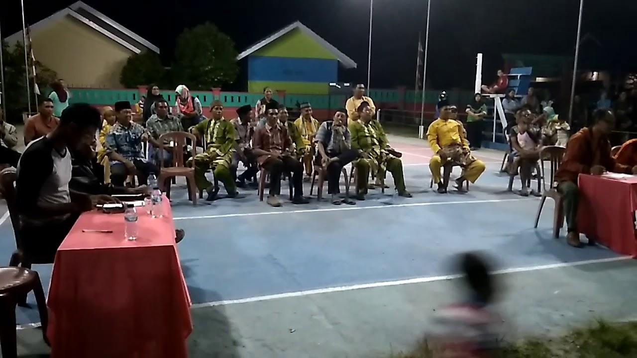 Permainan alat musik Tradisional Melayu || Desa Sepempang - YouTube