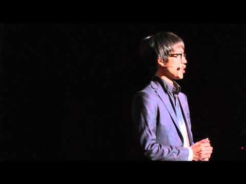2-4 Keisuke ERA at TEDxTohoku 2011