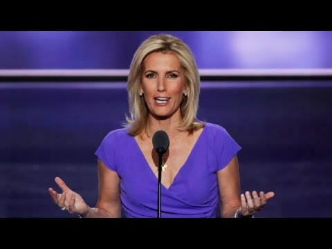 Laura Ingraham among press secretary candidates