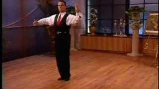Free Online Fred Astaire Foxtrot Dance Lessons