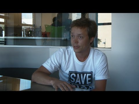Bitcoin Foundation's Brock Pierce Responds To Controversy