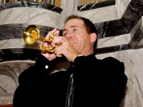 Adagio Piccolo Trumpet Albinoni
