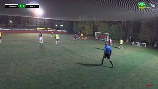 BERAT İSLAMOĞLU / VİKİNGLER - AYAK' S /  3. Dakika /  iddaa Rakipbul Ligi 2017