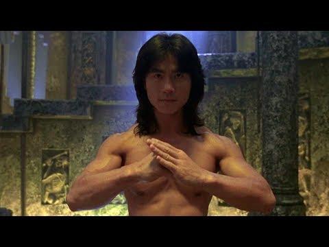 Liu Kang vs Shang Tsung [Part 1]   Mortal Kombat