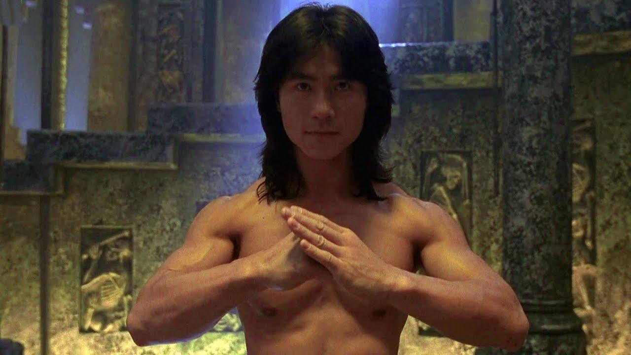 Download Liu Kang vs Shang Tsung [Part 1] | Mortal Kombat