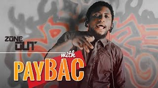 Pay Bac   ZoneOut Sessions [S01 EP08]: FreemeTV