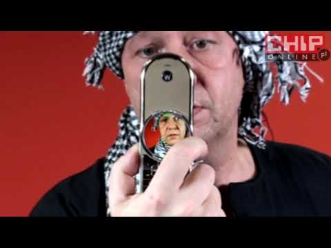 Motorola Aura - nieprzyzwoicie drogi telefon
