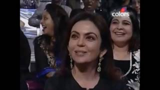 Rahul Dravid & Sourav Ganguly comedy with Shah Rukh Khan - IPL Awards