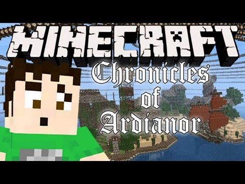Minecraft - CHRONICLES OF ARDIANOR