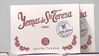 Santa Teresa Gourmet se convierte en la Pyme del Año en Ávila