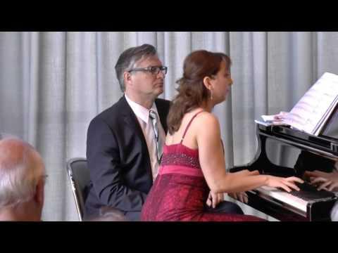 "Diana Brekalo presents: Hubertus Schwinge ""Romanze"""