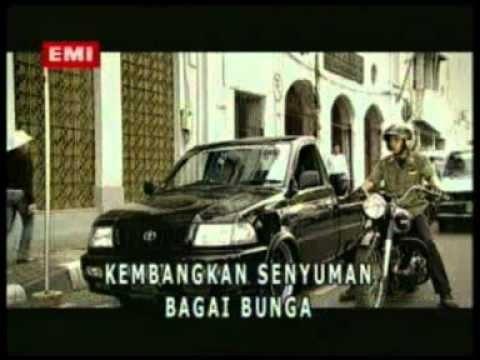ADA Band - Kau Auraku (Karaoke-Instrumental)