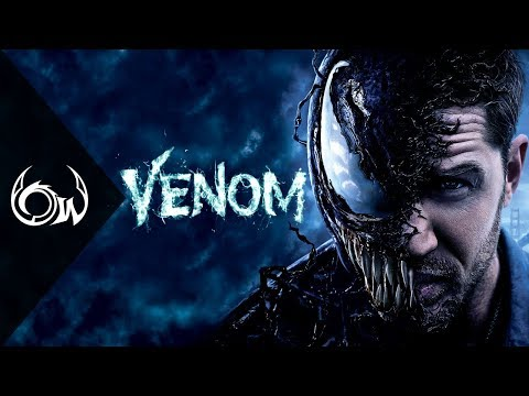 Hardy bélférge visszadumál - Venom 🎬