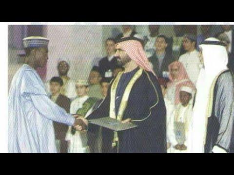 Download 2001 Dubai Musabaqa - Gwani Fadlu Kura - Nigeria - 1st Position