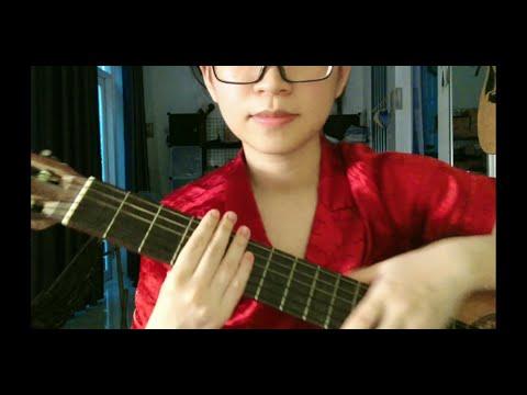 Cách chơi solo một bài hát - Solo dễ dàng - Hướng dẫn Guitar