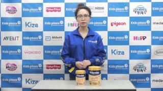 Giới thiệu và hướng dẫn pha sữa bột Frisolac Gold 3 công thức mới