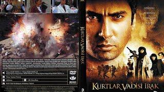 Kurtlar Vadisi Irak  1080p HDTV (2006)