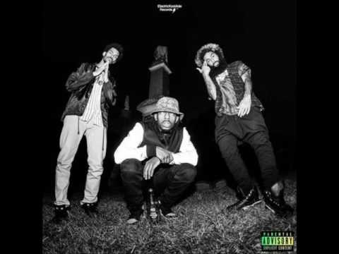 Flatbush Zombies - G Tearz (Prod. by Erick Arc Elliott)