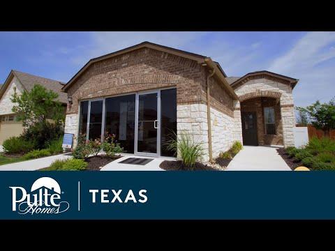 New Homes In Austin, TX | Preston Village | Home Builder | Pulte Homes
