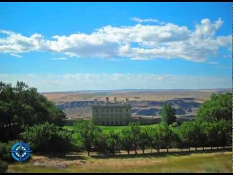 Maryhill: Guarding The Columbia River Gorge - tour sample