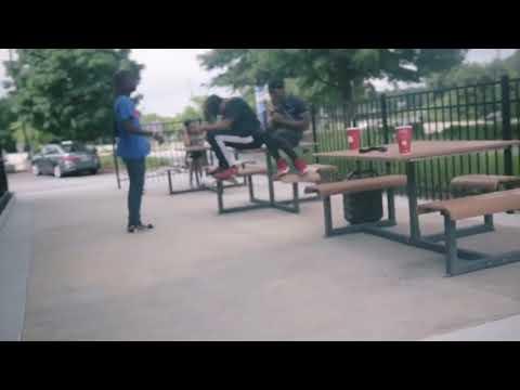 Playboi Carti & Nicki Minaj - Poke It Out (Dance Video)