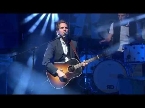 Ben Rector Performs Brand New - Live at...