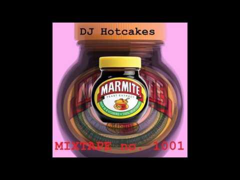 DJ Hotcake's Marmite | TRACK TWO | Rap Cover of John Cage's 4:33