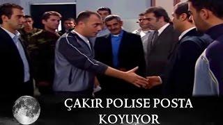 Çakır Polise Posta Koyuyor - Kurtlar Vadisi 27.Bölüm