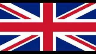 イギリス国歌「神よ女王陛下を守り給え(God Save the Queen)」 thumbnail