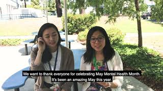 An overview of the activities for mental health awareness month 2019 and its goals reducing stigma promoting increased access to resources