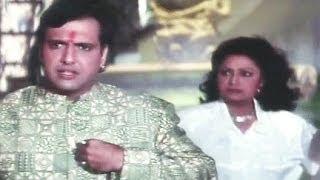 Govinda rejects Ramya