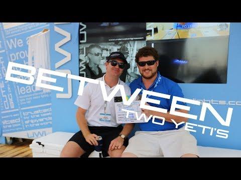 S01 E06 UWL's Between Two Yeti's with John Jarvie of Overseas Yacht Insurance