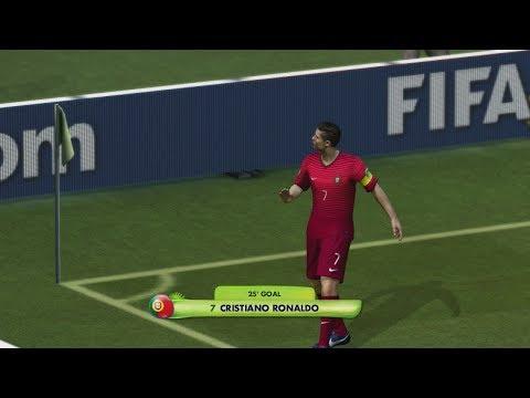 2014 FIFA World Cup Brazil - Brazil vs Portugal - [Road to Rio de Janeiro]