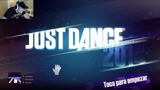 Just Dance 2014: Haciendo el Ridiculo como los Pros