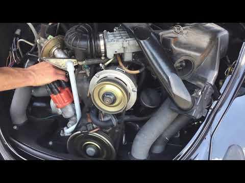 1979 Volkswagen Super Beetle Cabriolet Epilogue Edition