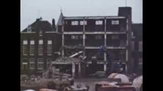 Schotte sloop Heineken Rotterdam.1975-1978