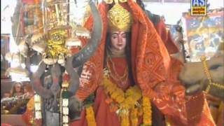 Ramti Aave Re Tari Sandhani Dashama | Dasha Maa Aarti | Mataji Na Garba | Gujarati Bhajan 2014