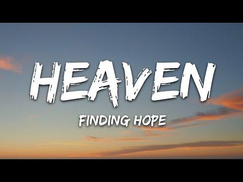 Finding Hope - Heaven