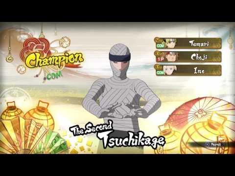 Naruto Shippuden ultimate ninja storm review