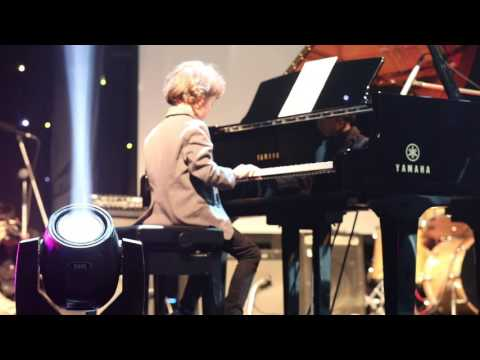 Guy William Burnett (7) - Piano Recital