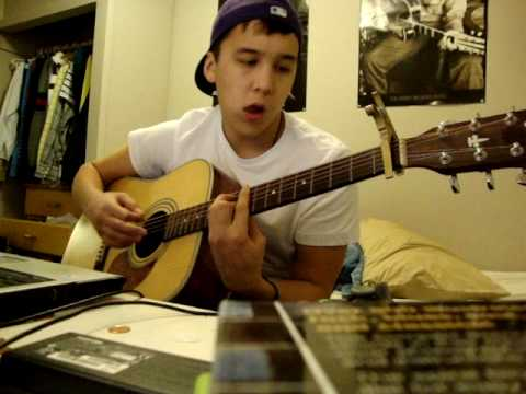 Cody D. Cuisia - Everybody Knows (John Legend Cover)
