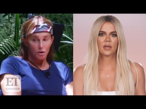 Caitlyn Jenner Reveals She Hasn't Spoken To Khloe Kardashian In Five Years