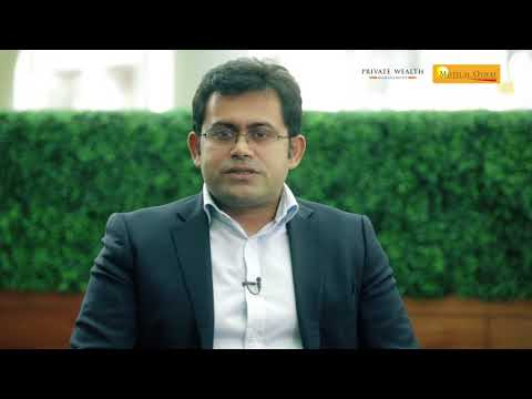 Alpha Strategist May 2018 - Motilal Oswal Wealth Management
