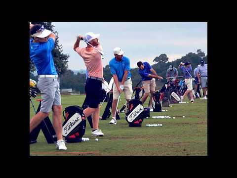 2017 Texas Golf Association Mid Amateur At Comanche Trace