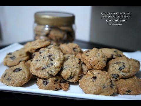 Copycat Famous Amos Choc Chips Cookies Recipe The Ultimate Choc Chips Cookies Recipe Youtube