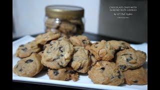 Copycat Famous Amos Choc Chips Cookies Recipe  The ULTIMATE choc chips cookies RECIPE