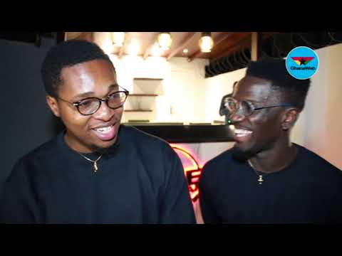We don't expect songs on 'Pen and Paper' album to hit - Kojo-Cue